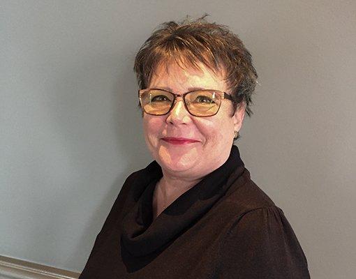 Valerie Gannon