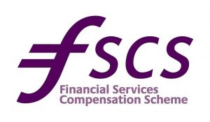 logo for financial services compensation scheme